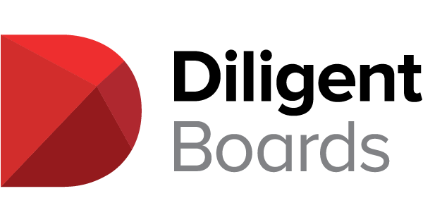 Informationen über Diligent Boards und deren Lösung zur Verbesserung von Meetings