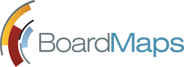 boardmaps clear logo